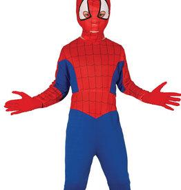 FIESTAS GUIRCA spiderman 7 tot 9 jaar