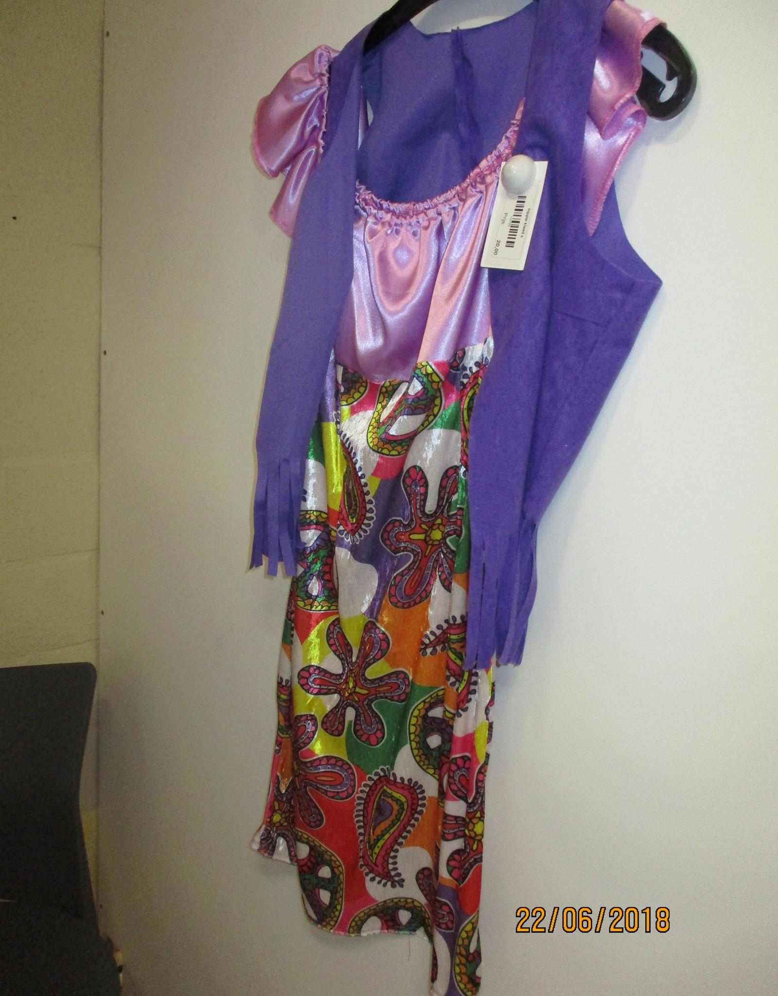 MAGIC hippie kleed s