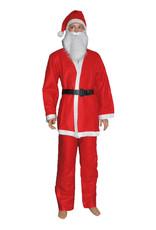 ESPA kerstpak kinderen wegwerp
