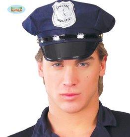 FIESTAS GUIRCA politiepet