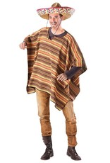 Partyxplosion Poncho