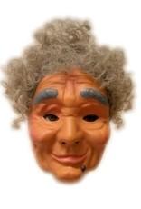 Partyxplosion masker Sarah