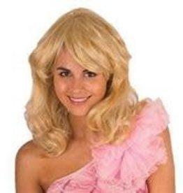 FARAM pruik Marie blond