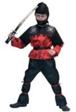 FARAM Ninja Blackbelt huurprijs 20