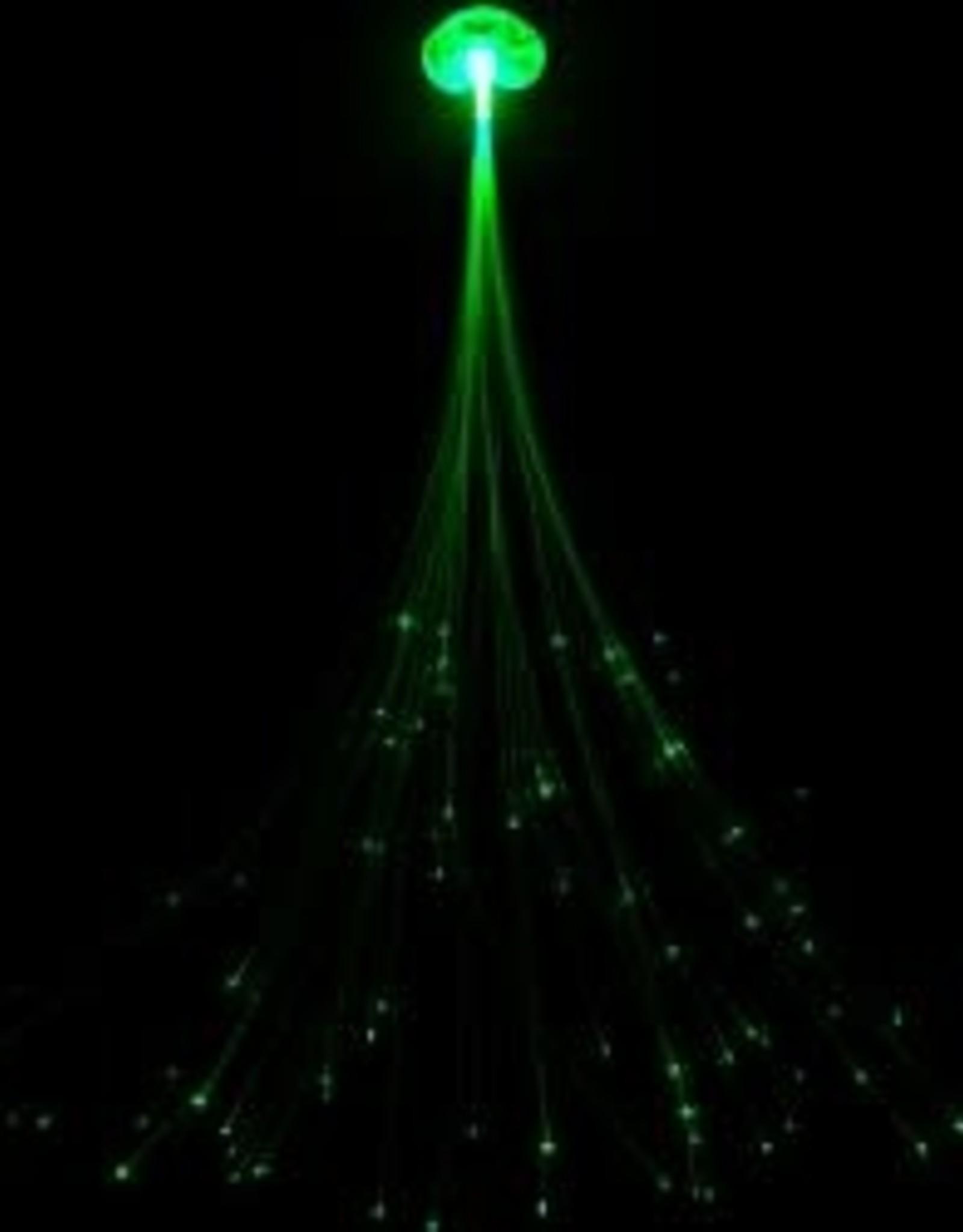 sterrenlicht groen