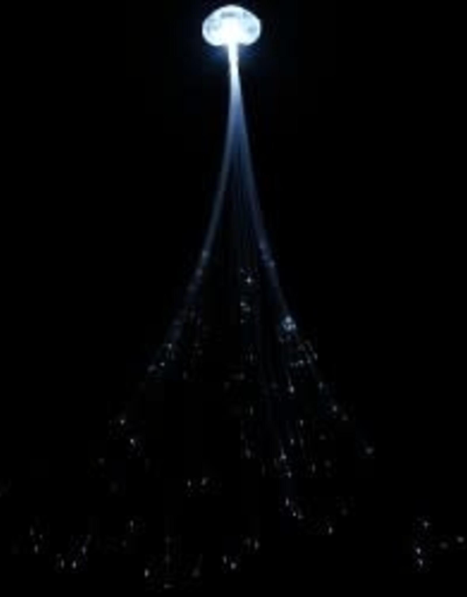 sterrenlicht wit