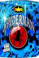 TRISTAR Spiderman 19 shot