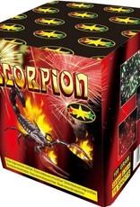 TRISTAR Scorpion 16 shot