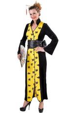 MAGIC Chinese kimono huurprijs 15