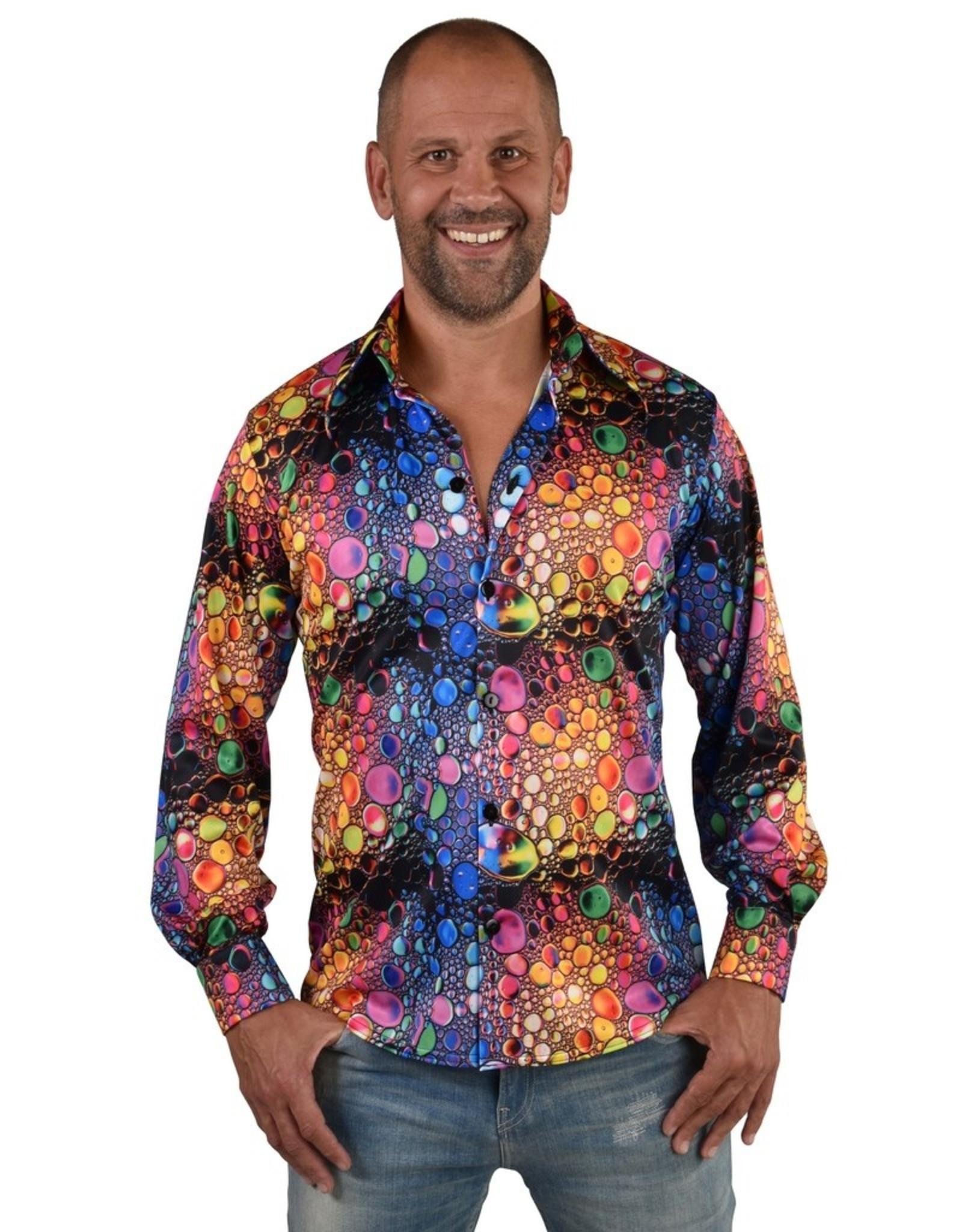 MAGIC Party hemd jersey huurprijs 15