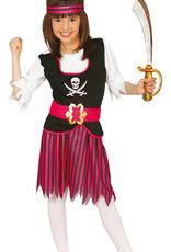 FIESTAS GUIRCA Piraatmeisje