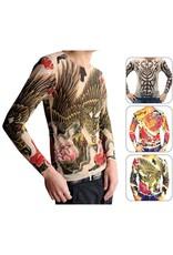 ESPA tattoo shirt