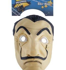 ESPA masker Dali latex (La Casa de Papel)