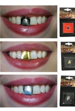 ESPA valse tand zilver