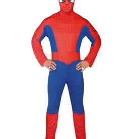 FIESTAS GUIRCA superheld spiderman L 52-54