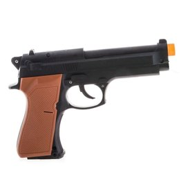 ESPA politie revolver plastiek
