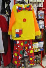 AUGUSTIJNEN clowns bloes