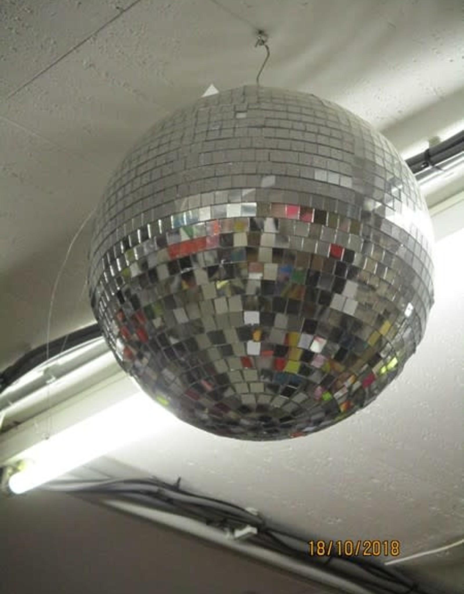 ESPA discobol groot