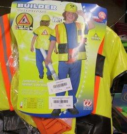 Cremers wegenwerker huurprijs 20