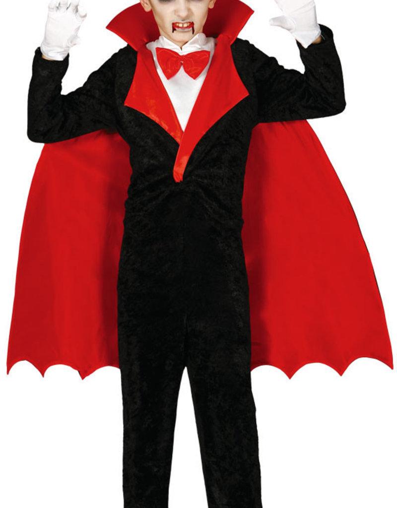 FIESTAS GUIRCA vampier 3 tot 5 jaar