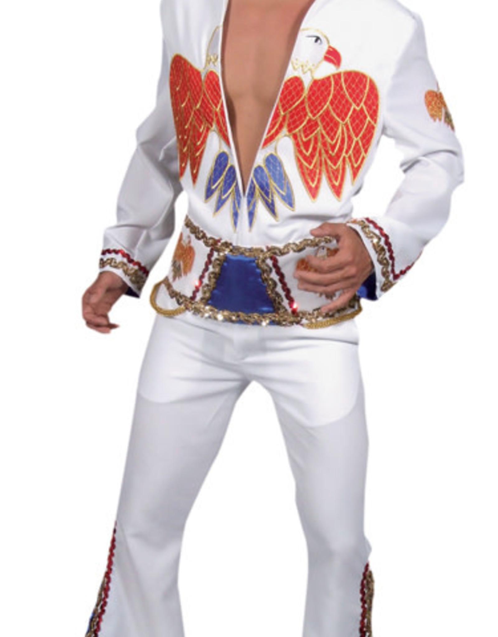MAGIC Elvis luxe huurprijs € 35 XL