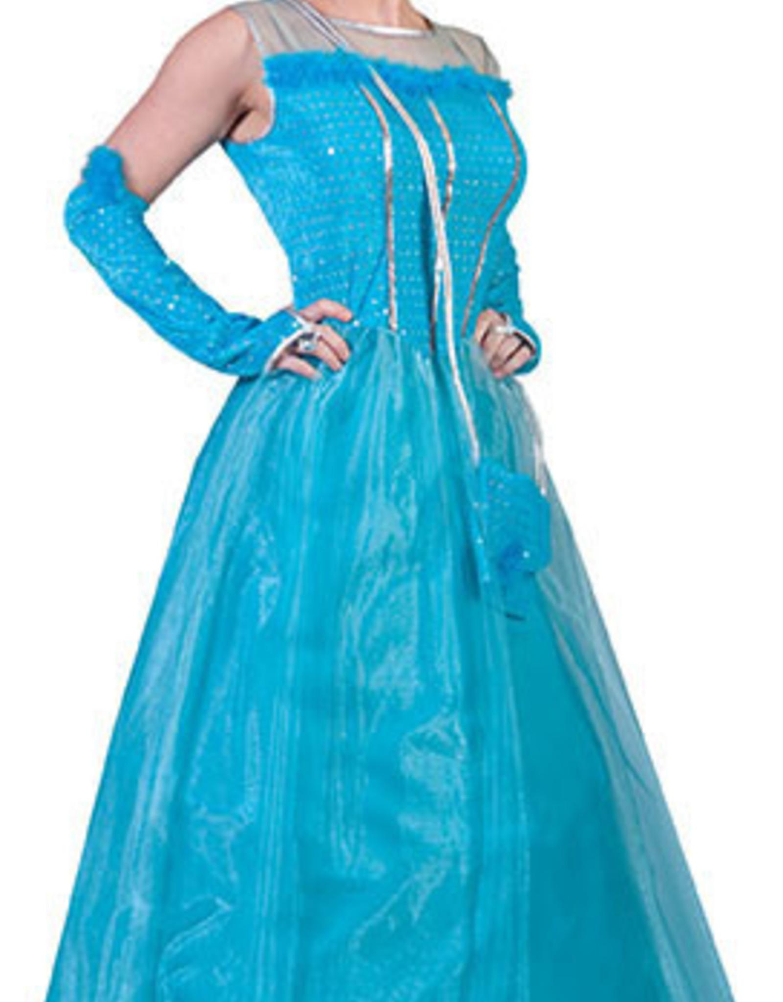 ESPA blauwe prinses huurprijs 20