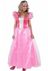 MAGIC Roze Prinses huurprijs € 20