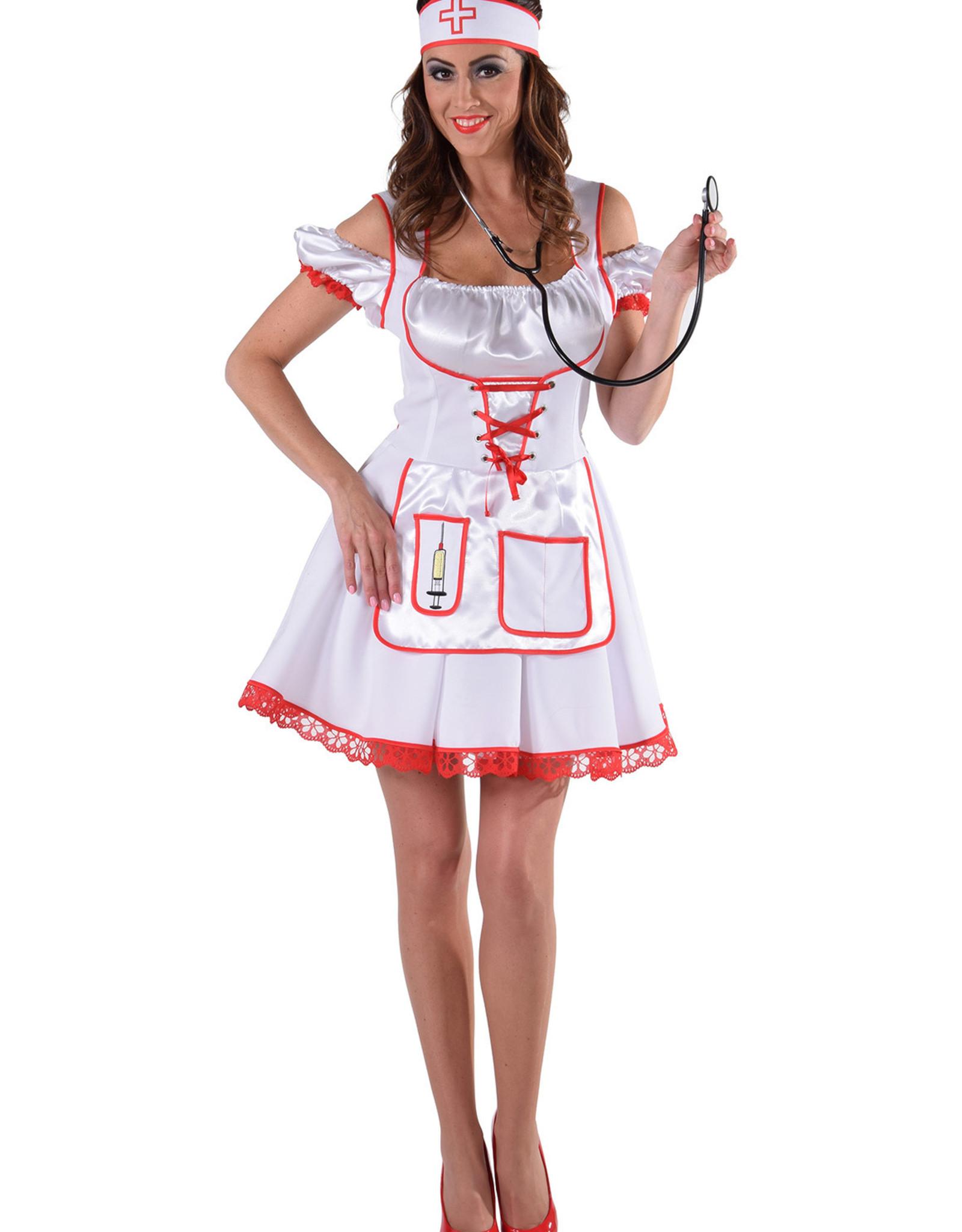 MAGIC Sexy verpleegster huurprijs € 20 L