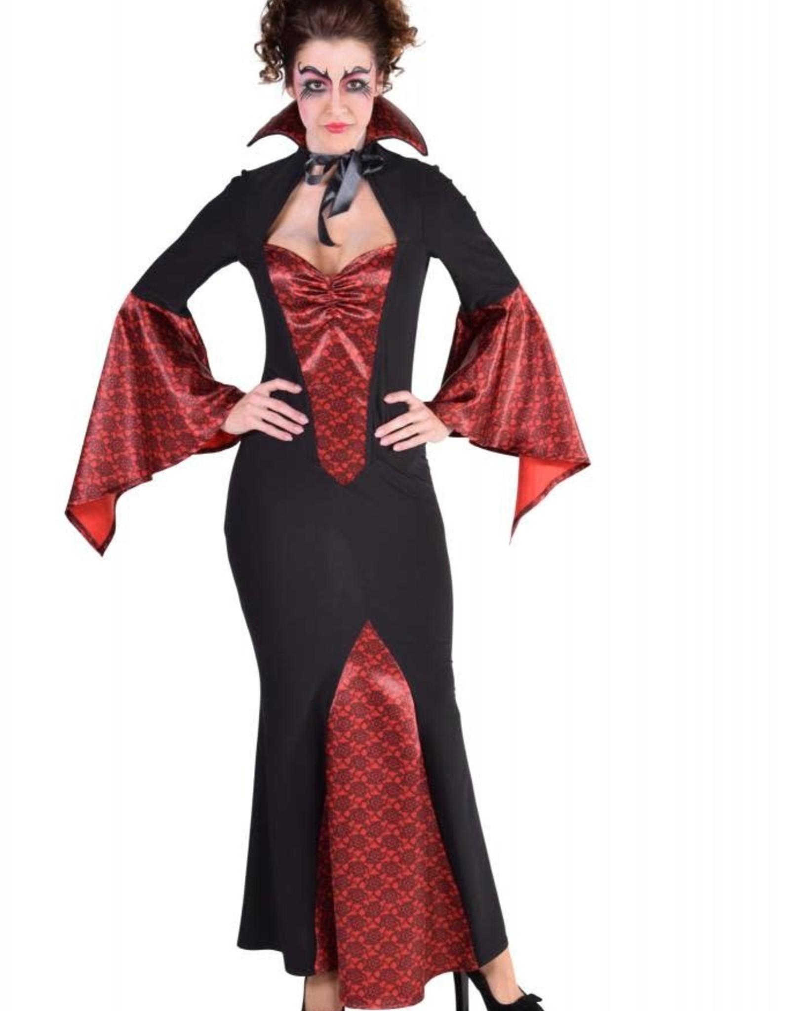 MAGIC Vampier dame huurprijs € 20