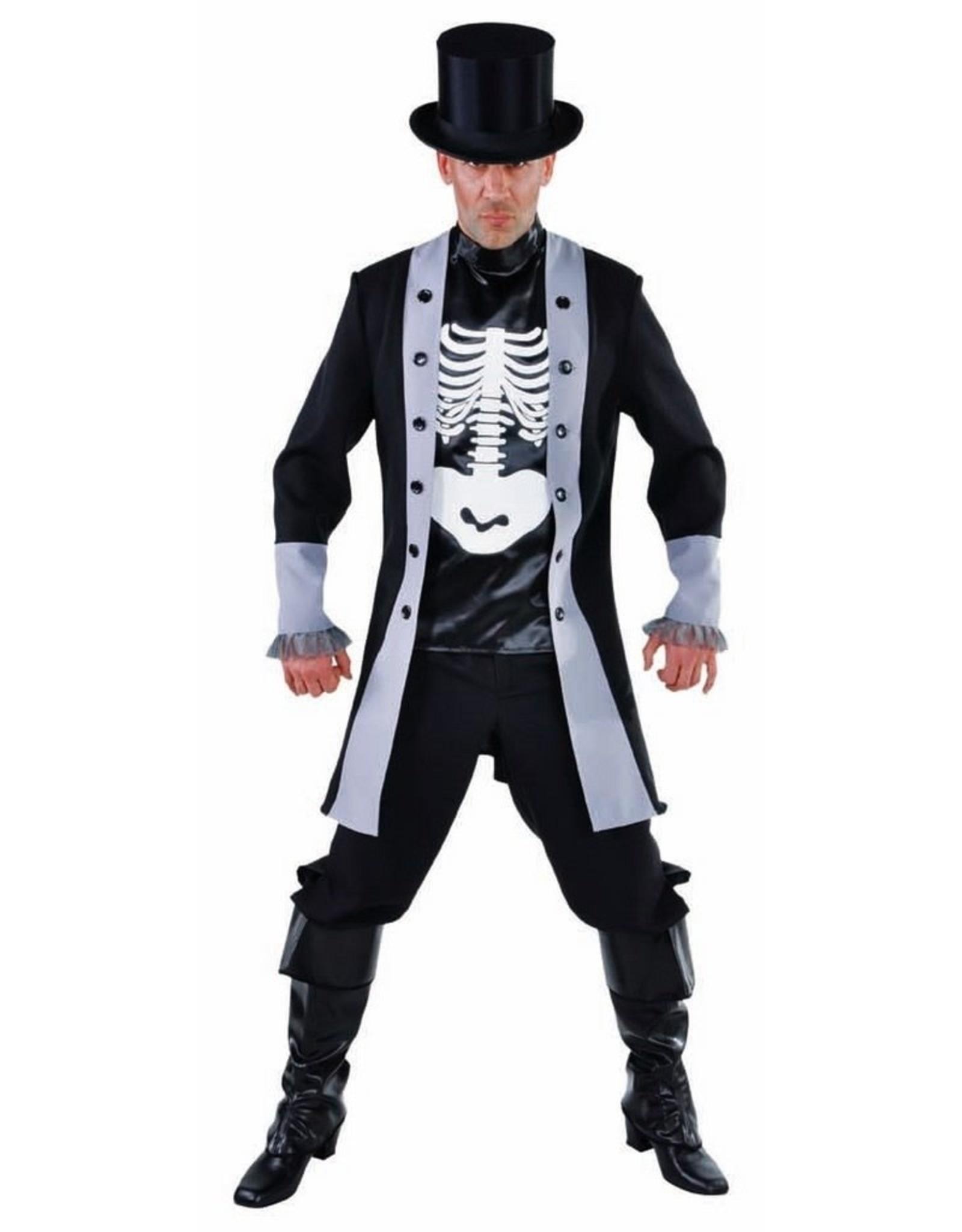 MAGIC skelet lord huurprijs € 20