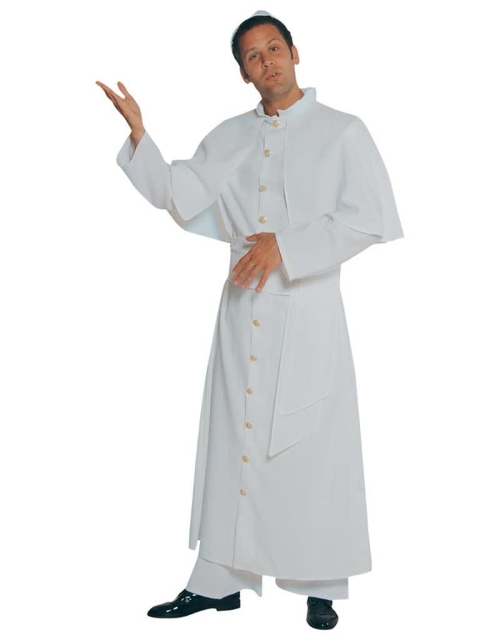 MAGIC kardinaal paus huurprijs 15