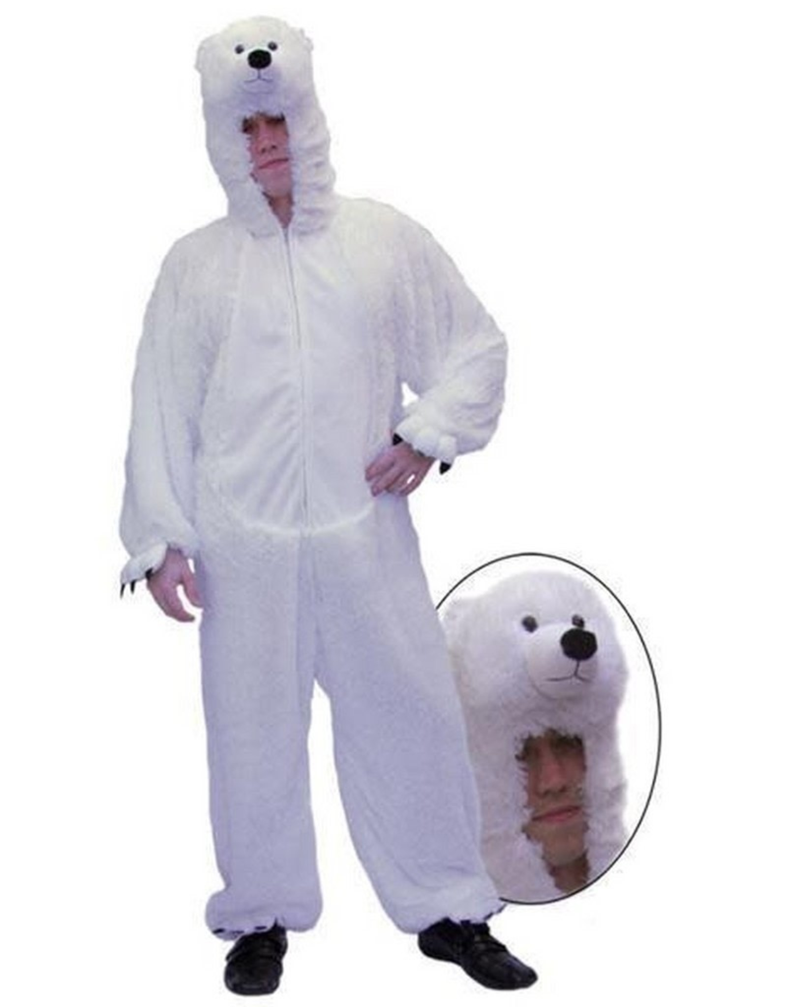 FARAM ijsbeer