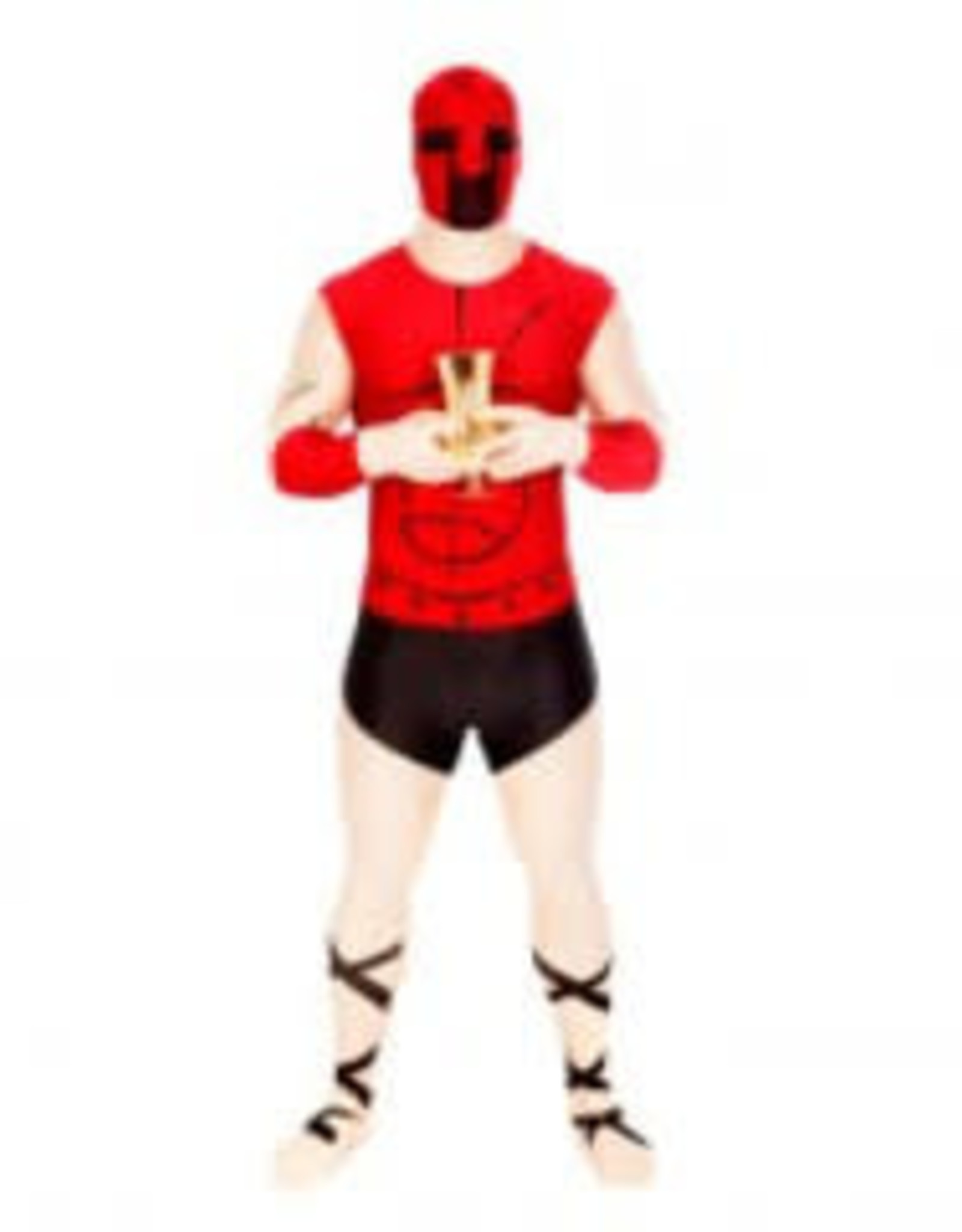 Morphsuits Spartan