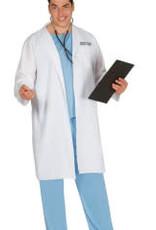 FIESTAS GUIRCA dokter jas en kostuum