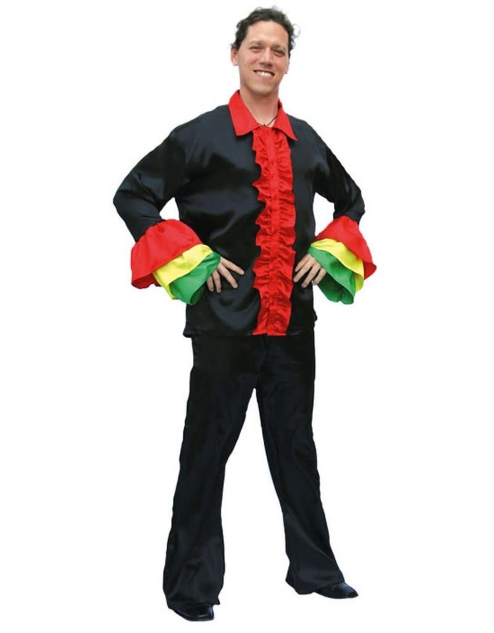 FARAM Kostuum Tropical huurprijs € 15