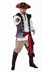 MAGIC Piraat huurprijs € 20 S