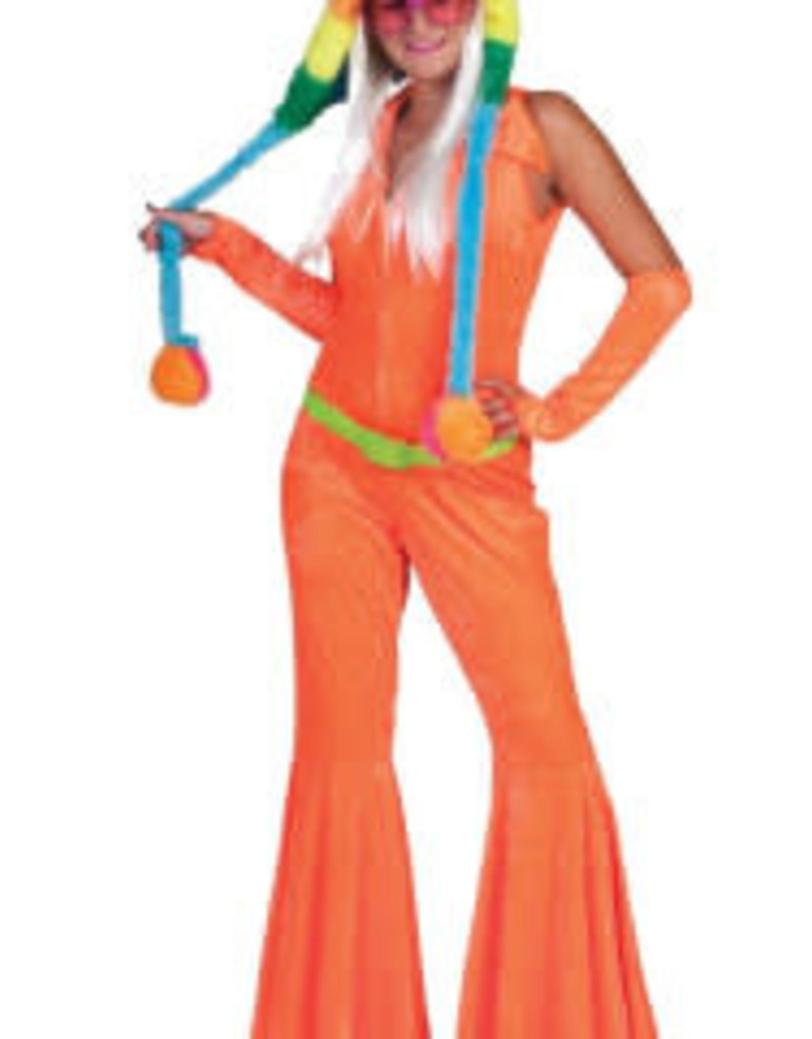 ESPA Jump Neon Kleur Oranje huurprijs 15