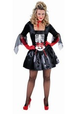 MAGIC Skelet Dame huurprijs € 15