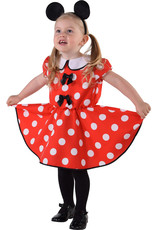 MAGIC minnie mouse baby huurprijs 10  74