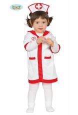 FIESTAS GUIRCA verpleegster baby