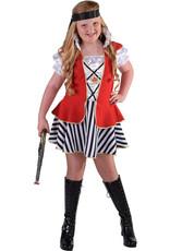 MAGIC piraten meisje huurprijs 12 164
