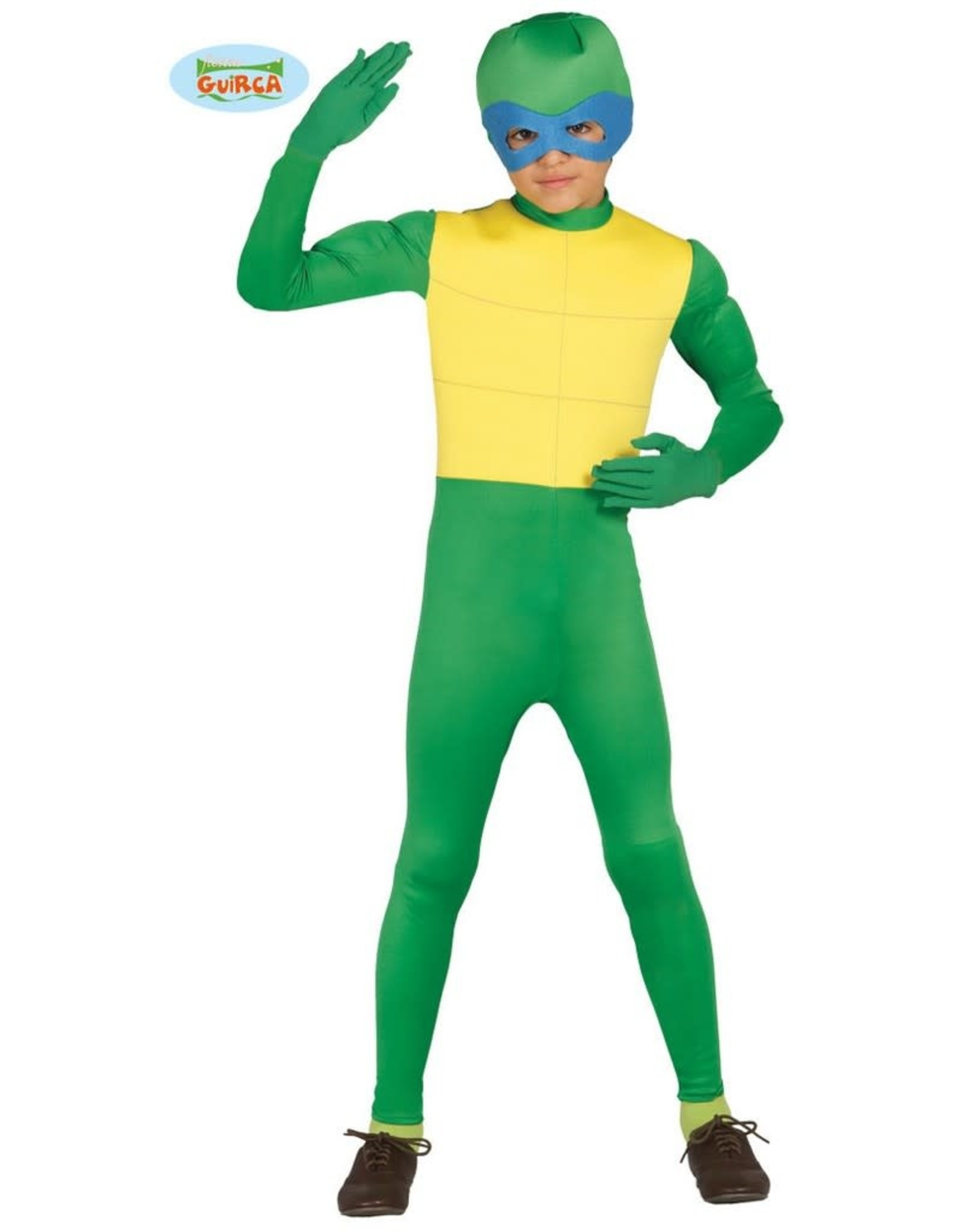FIESTAS GUIRCA ninja groen