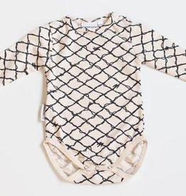 LUMOAN / Body pour bébé