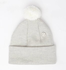 COSTO / Kids Beanie light grey