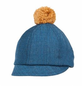 COSTO / Kombai Kids Cap Land Ultramarine