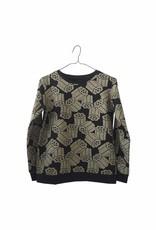 PikkuSet - Sweater Kultalaku für Erwachsene