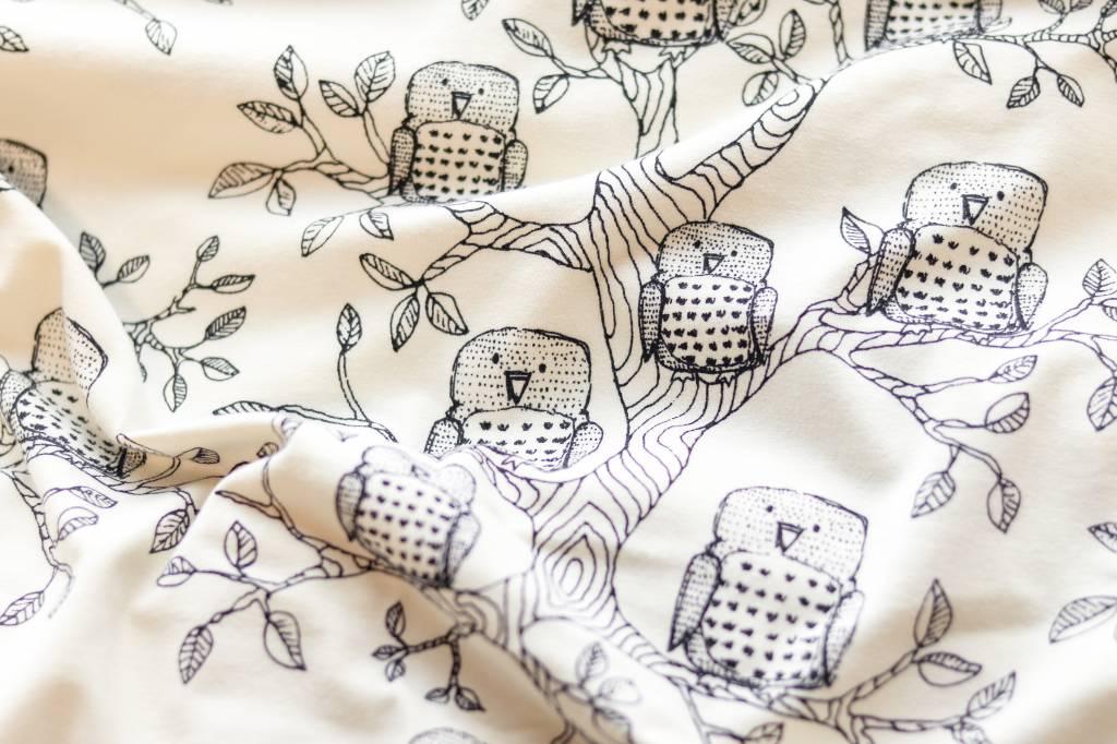 AARREKID - JUNIOR Bettwäsche Owl