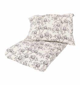 AARREKID / Kinder Bettwäsche Owl