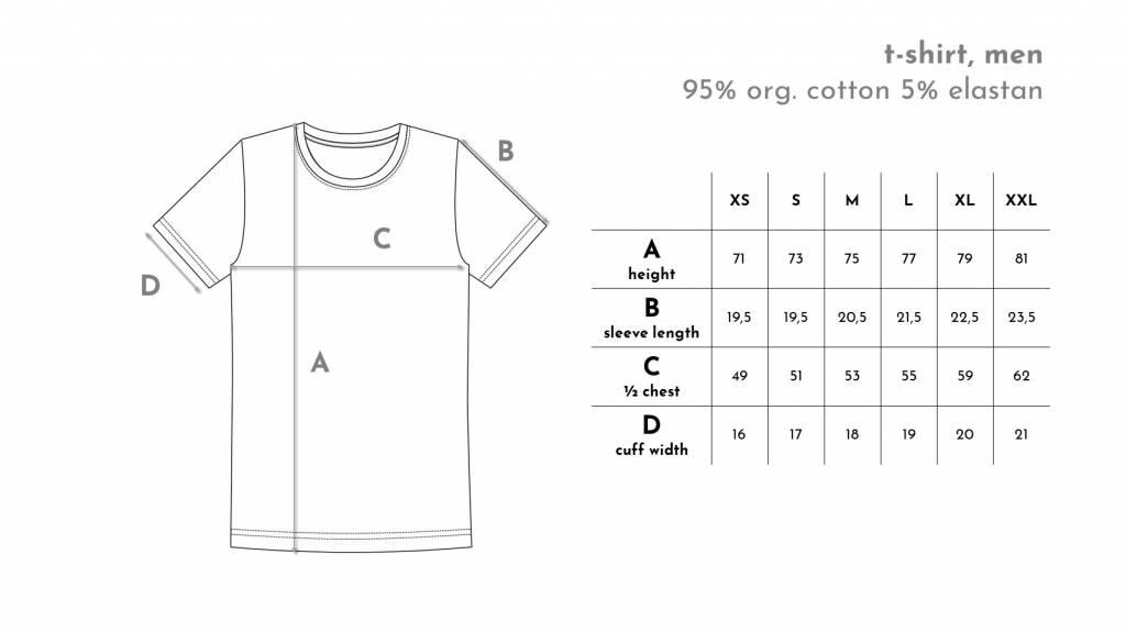 AARREKID - Männer T-Shirt für Erwachsene