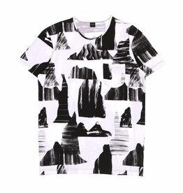 AARREKID / T-Shirt Mountains pour adultes